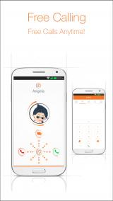 ringID screenshot