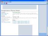 Ringtonesia HTC Magic Maker screenshot