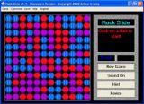 Rock Slide screenshot