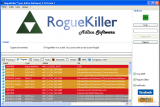 RogueKiller screenshot