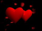 Romantic Holiday 3D Screensaver screenshot