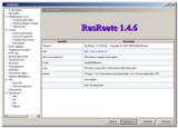 RusRoute screenshot