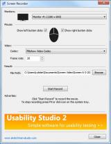 Rylstim Screen Recorder screenshot