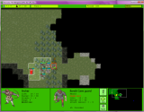 Sacculus: The Wargame screenshot