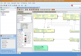 Schema Visualizer for Oracle SQL Developer screenshot