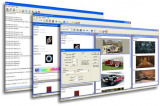 Screen Saver Construction Set screenshot