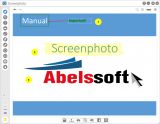 Screenphoto screenshot