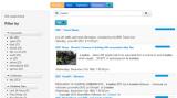 SearchBlox screenshot