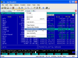 SecureCRT Portable screenshot