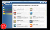 Sendblaster Free Edition screenshot