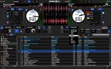 Serato DJ screenshot