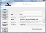 Setup Installer Software screenshot