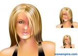 Sexy Girl Clipart screenshot