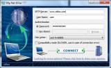 SFTP Net Drive screenshot