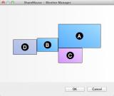 ShareMouse screenshot