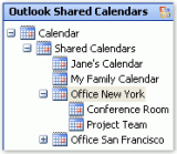 ShareO for Microsoft Outlook screenshot