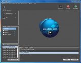 ShotPut Pro screenshot
