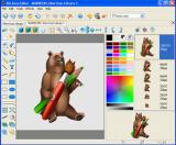 Sib Icon Editor screenshot
