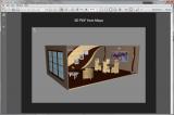 SimLab PDF Importer for Maya screenshot