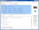 Simple Solver screenshot
