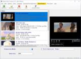 Simple Video Compressor screenshot
