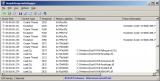 SimpleProgramDebugger screenshot