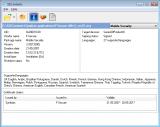 SISContents screenshot