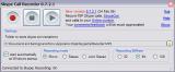Skype Call Recorder screenshot