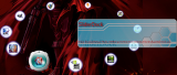SliderDock Portable screenshot