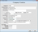 Small Business Accounting Software screenshot