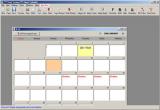 Smart Calendar screenshot