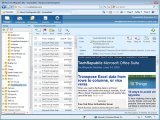 SmarterMail Free Edition screenshot