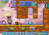 Snail Bob 4 Space screenshot