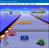 Snes9x screenshot