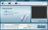 SnowFox DVD Ripper screenshot