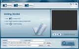 SnowFox DVD Ripper screenshot