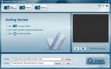 SnowFox Total Video Converter screenshot