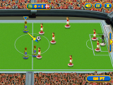 Soccer Tactics screenshot