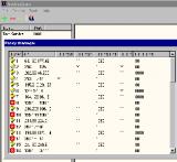 SocksChain screenshot
