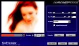 Softener screenshot