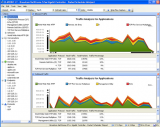 SolarWinds Engineers Toolset screenshot