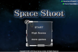 Space Shoot screenshot