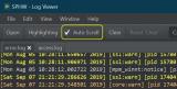 SPHW - LogViewer screenshot