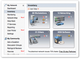 Spiceworks IT Desktop screenshot