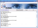 SpotIE Password Recovery screenshot