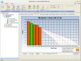 Sprintometer screenshot