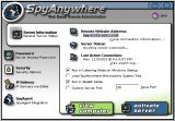 SpyAnywhere screenshot