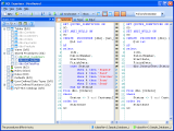 SQL Examiner Suite screenshot