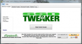 SSD Tweaker screenshot
