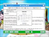 SSuite My Daily Digital Journal screenshot